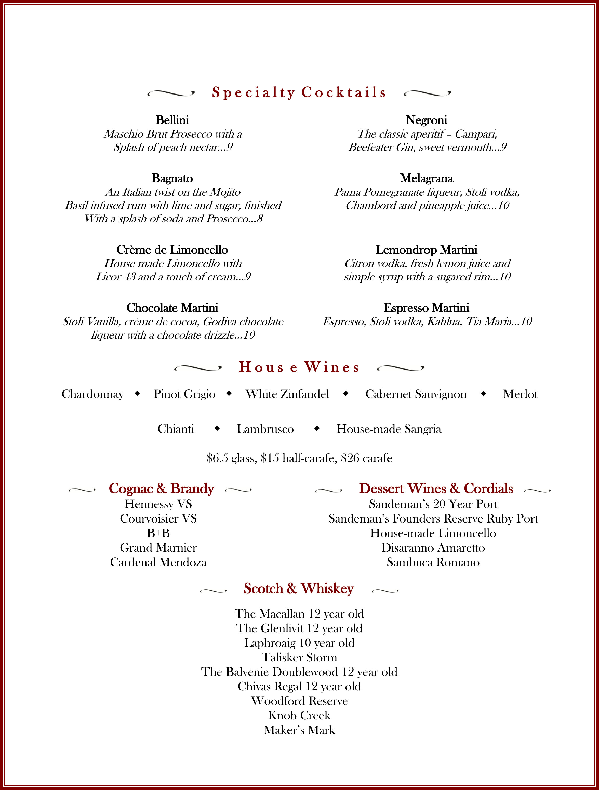 Wine List September 2015 pg 4